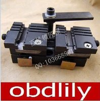 Wholesale 998c Key - De Fu 998C 339C fixture, multi functional fixture, with key machine parts