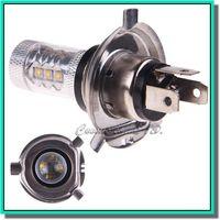 Wholesale Led Cree H7 - 2 pcs moq ultra light with high quality cree clip 16 5q clip 80W led light for car fog light lamp free shipping