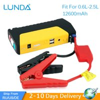 Wholesale Best Laptop Batteries - Best Quality 12V Portable Mini Jump Starter Car Jumper Booster Power Mobile Phone Laptop Power Bank Battery Charger