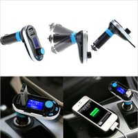 carro dvd Car MP3 Player Sliver isqueiro Tipo MP3 Player Suporte Transmissor FM USB SD Car Charger LCD