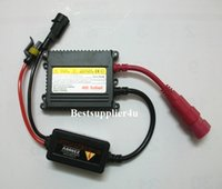 SalesPromotion 12V 35W DC HID Lastre Slim Digital De Lastre Digital De Alta Calidad FreeShipping