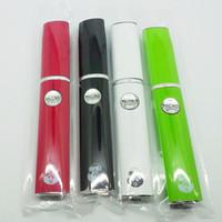 Wholesale Elips Green - Action Bronson Wax dry herb micro Pen Herbal Vaporizer Blister Kit Portable Elips vapor e cigs cigarettes vape Colorful kits DHL
