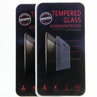 Wholesale Glaxy Phone - HD Clear Explosion-proof 0.2MM Ultra Thin Tempered Glass Screen Protector For iPhone 5 5C 5S For Glaxy s5 Phone Protective Film +Retail box