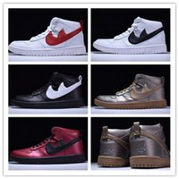 Wholesale Rt Hot - Men DUNK LUX CHUKKA RT Shoes Cheap Dunk Trainers Sneakers With Boxes Size US7--12 Hot Sale