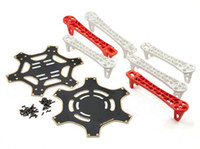Wholesale Airframe Kit - F550 6-Axis Multi-rotor Hexacopter Frame Airframe Kit Integrated PCB Wiring
