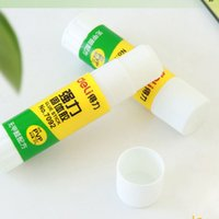 Wholesale Deli glue Deli series g solid glue Large glue stick solid glue stick stationery office school supplies