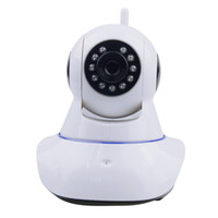 720P HD Telecamera IP wireless IR-Cut Night Vision Rete di registrazione audio CCTV Onvif IP interna per schede SD Registrazione CWH-IPCZ06
