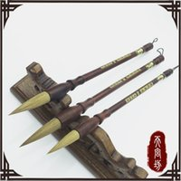 Wholesale Chinese Calligraphy Scripts - Line of regular script is special Four treasures Multiple Hairs Writing Brush\pen The traditional Chinese practice calligraphy