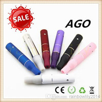 Wholesale Ego Dry Herb Chamber - High Quality AGO G5 Chamber, Color aGo G5 Atomizer for Dry Herb Tobacco Electronic Cigarette Dry Herb Vaporizer Pen fit eGo T 510 Battery