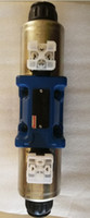 Wholesale Hydraulic Solenoid Valves - Rexroth Solenoid Valve 4WE10J50 EG24N9K4 M Hydraulic Valve