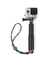 Wholesale Gopro Extendable - Waterproof Monopod Tripod Extendable Handheld Monopod Selfie Stick Monopod + Mount Adapter for GoPro Hero 4 3 SJ4000 Car DVR