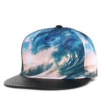 Wholesale caps hip hop style resale online - 2017 D Thermal Transfer Styles Dad Hats Baseball Hat Snapbacks Sport Snap Back Hats Womens Mens Headgear Caps Hip Hop Caps