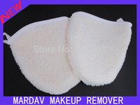 Wholesale Microfiber Face Cleaning Glove - Wholesale-2015 New Microfiber Makeup Remover Facial Wash Cleaning Mitt Face Cleaning Glove Free Shipping 10pcs lot