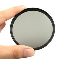 Nueva marca FOTGA 72mm PRO1-D Super Slim Multi-Coated MC CPL Circular Polarizing Lens Filter para Canon NIKON Camera