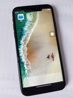 "Wholesale X Box Charger - Sealed box Unlocked Goophone X IX plus 1GB 8GB ROM 5.5"" IPS Screen Show 1920*1080 16.0MP camera 4G LTE mobile phone"