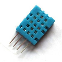 Wholesale Dht11 Digital Temperature - Free Shipping 1x DHT11 DHT-11 Digital Temperature and Humidity Temperature sensor for Arduino Hot