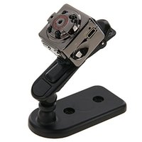 1080P Mini-DV SQ8 Mini-Spion-Kamera-Nachtsicht-Voice-Video-Recorder-Digital-Videokamera Kleine Cam Versteckte Camcorder