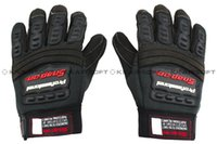 Wholesale Snap Mechanic - Wholesale-Snap Style Professional Mechanics Gloves GL-12-BK