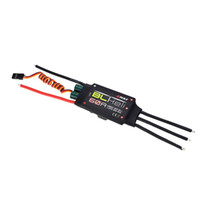 Wholesale electronic speed controllers online - New Original Emax A ESC Electronic Speed Controller with V A UBEC BLHELI Program for F600 RC Quadcopter Parts order lt no track