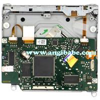 Wholesale Car Tv China - 100% original single car dvd DVD-M5 DVDM5 for RNS510 Car GPS loader