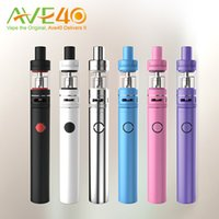 Wholesale Evod Battery S - Authenic Kanger Subvod Kit 3.2ml Subvod Battery and Toptank Nano Top Filling Starter Kit SSOCC 0.5ohm VS Eleaf iJust s Kit