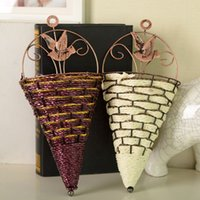 Wall Baskets For Flowers Australia | New Featured Wall Baskets For ...
