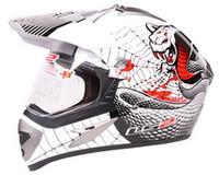 Wholesale Ls2 Helmets Mx - Wholesale-Hot sale motor cross helmet, off road helmet dirt bike helmet capacetes de motocros with visor multifunction LS2 MX 433 L XL XXL