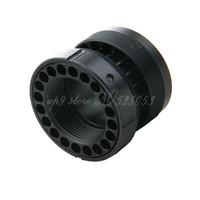 porcas de barril venda por atacado-Tactical Livre Flutuante Quad Rail Com Rosca Porca Barril para AR 15 /. 223 / 5.56 Quadrail + Jam Anel