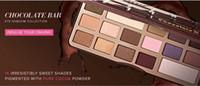 Wholesale Makeup Sombra - New Brand Makeup Chocolate Bar Eye Shadow Collection Makeup 16 Colors Palette sombra maquiagem paleta de sombras 13.3g