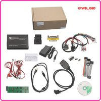 Wholesale Bdm Cable - New V54 FGTech Galletto 4 Master BDM-OBD Function Unlock Version DHL fast shipping