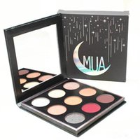Wholesale New Nake - New Arrivals Too Hot BRAND MAKEUP MANNY MUA PALETTE MATTE EYE SHADOW TOO NAKE EYESHADOW PALETTE FOR FACE