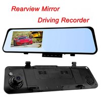Wholesale Traffic Dvr Recorder - New HD Car Driving Recorder ( Mini car dvr, Rearview Tachograph , Traffic recorder, Vehicle traveling data recorder, support 32G TF card)