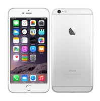 Wholesale Unlocked Original Refurbished Apple quot iPhone quot iphone Plus With Fingerprint GB ROM GSM WCDMA LTE Mobile Smart Phone