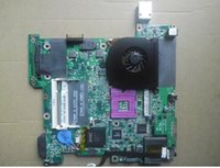 Wholesale G86 Nvidia Vga - 0UX283 For 1420 Laptop motherboard ddr2 Socket pga478 With update nvidia G86-631-A2 graphics update