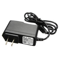 Wholesale usb wall power supply for sale - Group buy High Quality US EU Plug Universal AC V for DC V A mA USB Charger Adapter Power Supply Wall Home Office