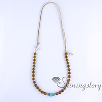 Wholesale easter gifts uk buy cheap easter gifts uk from chinese asian east indian easter gifts uk bohemian necklaces gypsy necklace toggle handcraft real leather negle Images