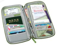 Wholesale Travelus Handy Passport Holder - Wholesale-2015 hot sales Multi-function Card & ID holders Passport Travelus-handy traveller's good friend