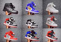 Wholesale children shoes stores resale online - Children shoes s cheap store Top Quality kids Basketball shoes price sales US10 C US3Y