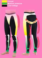 Wholesale Leg Shapes - Woman Hot Shapers Pants Control Panties TV Shapewear Slimming Leg Shape Slender Legs Butt Lifter Pant Trousers Leggings