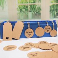 preisschilder großhandel-Craft Marking Tags Preisschilder Preisschilder Display Tags WEIHNACHTEN Tier ohne hängende Schnur 100er Pack