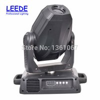Gros-Livraison gratuite 60W LED Spot Moving Head Light