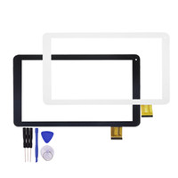 сенсорный планшет оптовых-Wholesale- New 10.1 Inch for 101E Neon Tablet Touch Screen Panel Digitizer Glass Sensor replacement Free Shipping