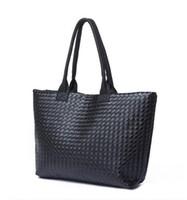 Wholesale Korean Style Lady Hobo Handbags - Korean style Lady Hobo Women PU leather handbag shoulder bag
