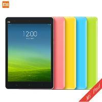 "Wholesale Nvidia China - 7.9"" Xiaomi NVIDIA Tegra K1 MiPad Mi Pad Quad Core 2GB RAM 64GB Rom Android Tablet 8MP MIUI 6 Tablet PC 6700mAh"