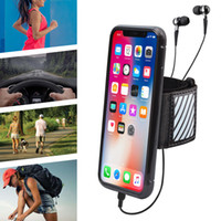 Wholesale standard iphone for sale – best Sport Armband for iPhone X Open Face Armband Wristband Holder Includes Standard Strap To Fit quot quot Arm Circumferences
