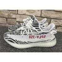 Wholesale Girls Hunting - 2017 Sply 350 Boost V2 Zebra Running Shoes Olive Green Copper Send with Box Sneakers for Girls Mens Size Us13 Cheap 350V2 Cp9654