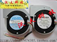 nmb 12v großhandel-Großhandels-Original nmb 10 bl4447-04w-b49 11cm Stahltrommel Ventilator 12v 2.0a Lüfter