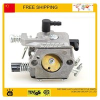 Wholesale Engine Saw - chain saw carburetor 15mm Chainsaw Carburetor brush cutter carburetor hedge trimmer carbretor of 45cc 52cc 58cc 2 stroke engine order<$18no