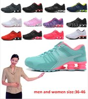 Others oz royal blue - new shox current R4 lighter running shoes OZ casual zapatos hombre shox NZ scarpe donna men women s size