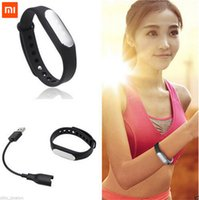 Xiaomi Mi3 Android Kaufen -10.91-11.9 $ Wearable Xiaomi Armband Xiaomi MI Smart Wireless Bluetooth Gesunde Sport Miband Armbänder für Xiaomi MI3 MI4 RED MI iphone 6
